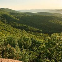 Popolopen Ridge