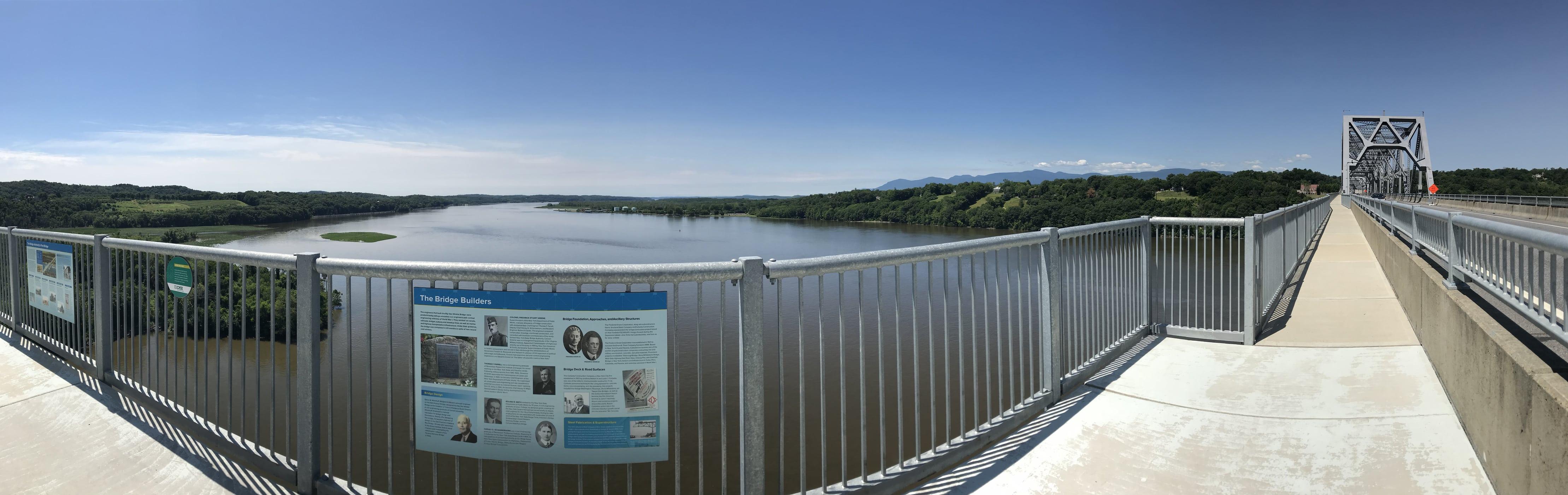 Hudson River SkyWalk