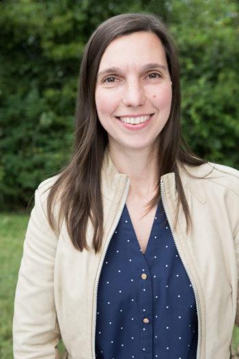 Heather Blaikie