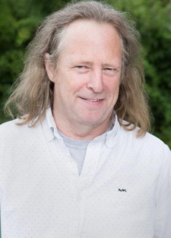 Geoff Carter