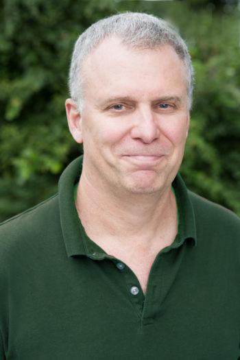 Seth McKee