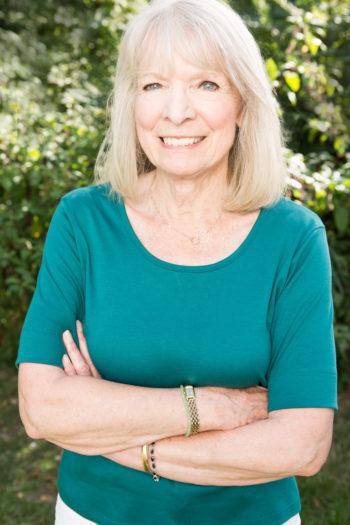 Gail Krein-Clearwater
