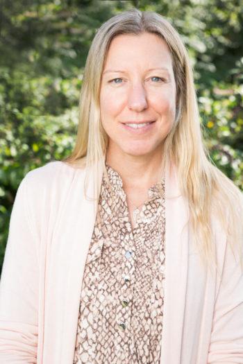 Audrey Friedrichsen