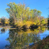 Stockport Creek