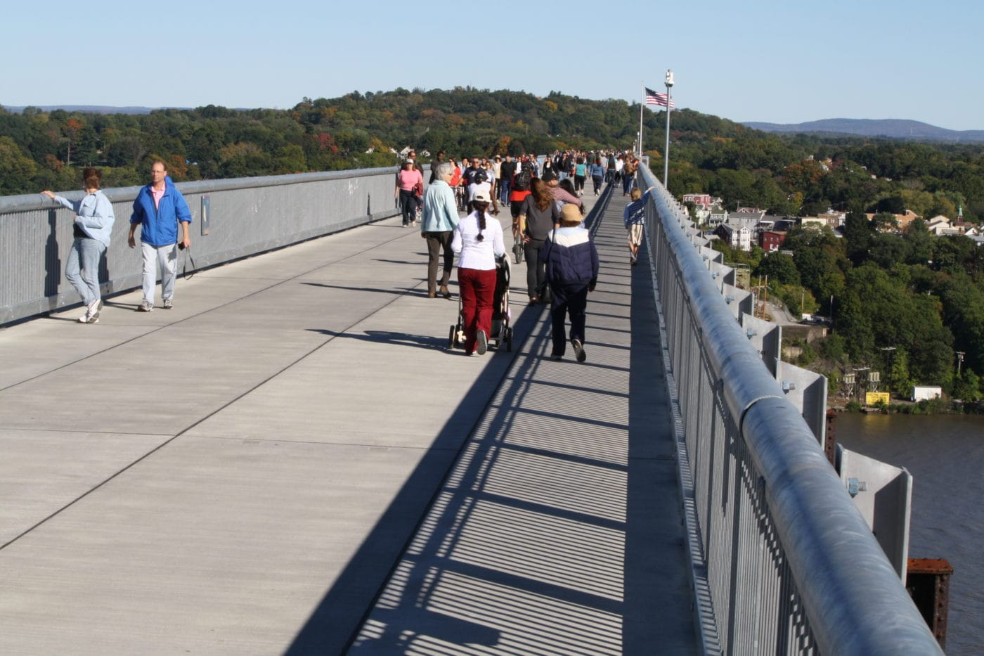 Walkway Over the Hudson State Park