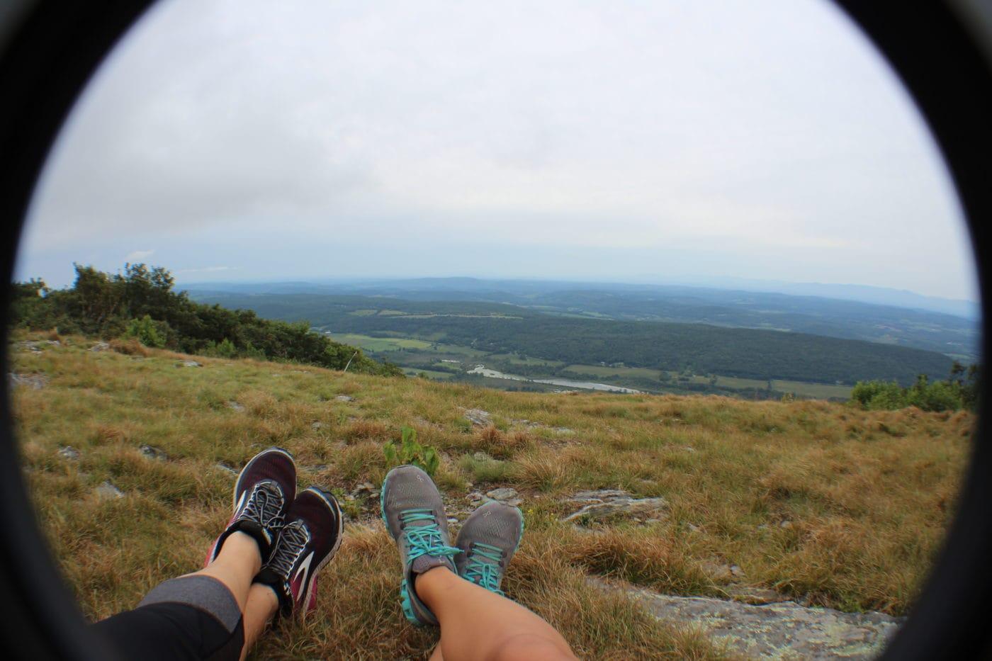 Brace Mountain