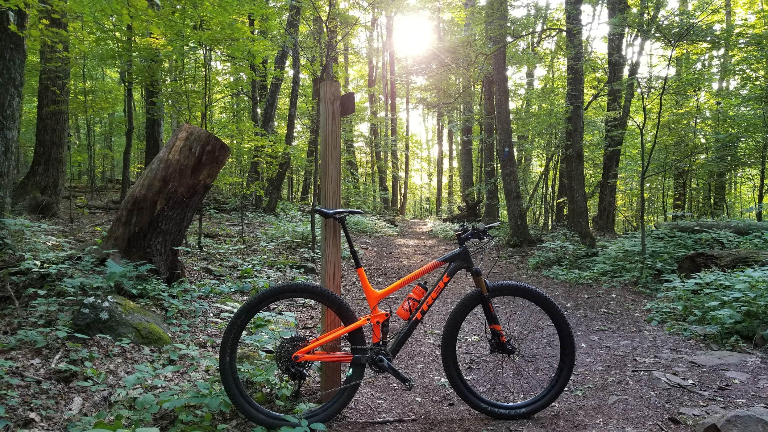 Elm Ridge Trail