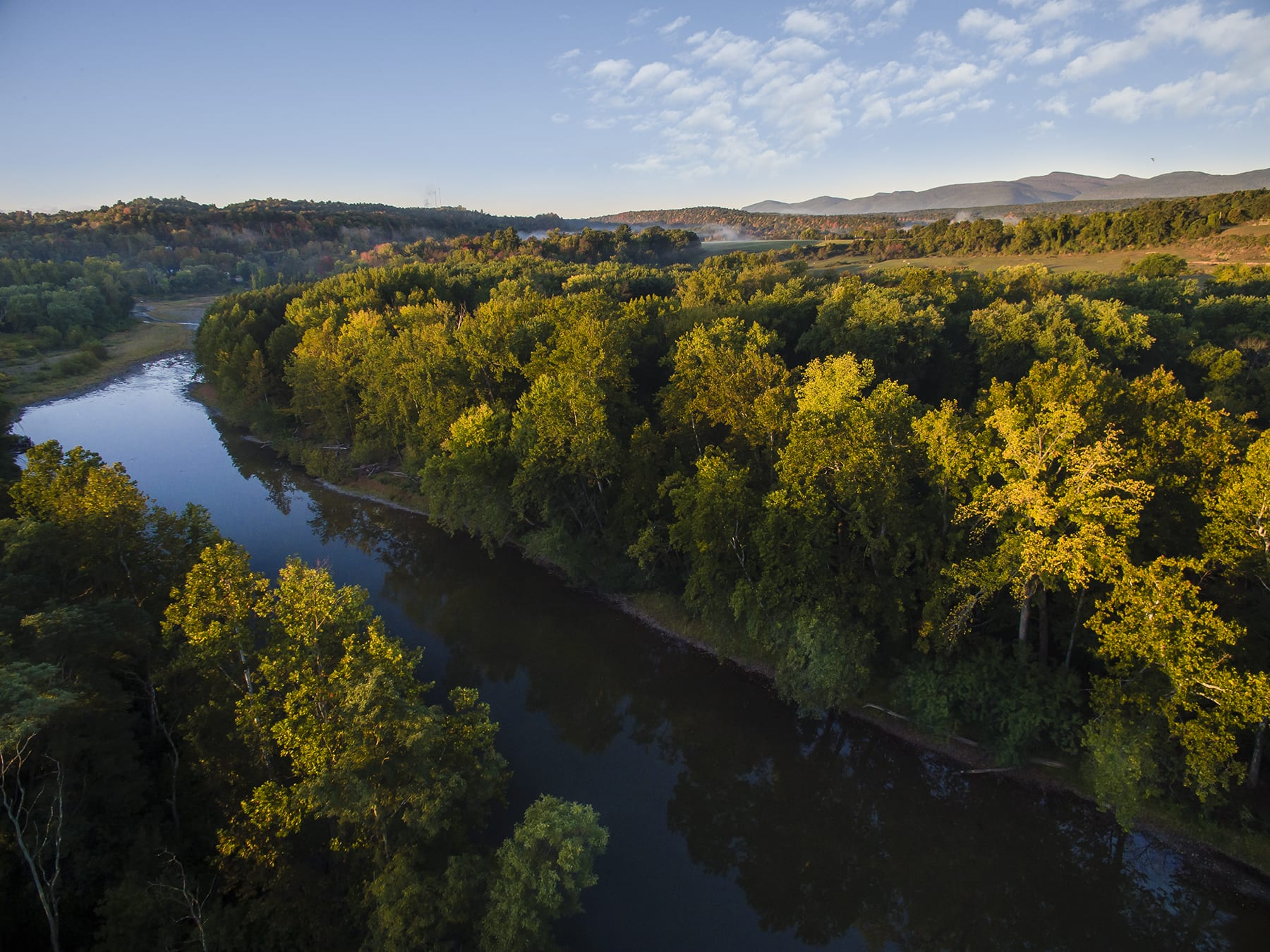 Mawignack Catskill Creek