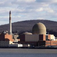 Indian Point nuclear plant