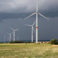windfarm energy