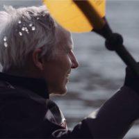 Ned Sullivan Kayaking