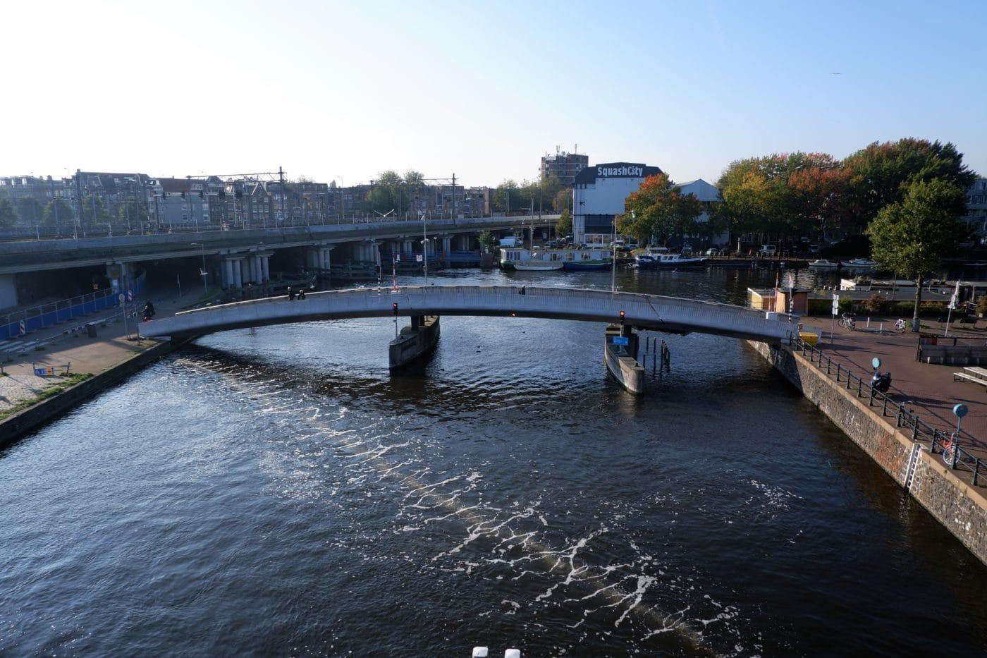 Amsterdam-Westerdok