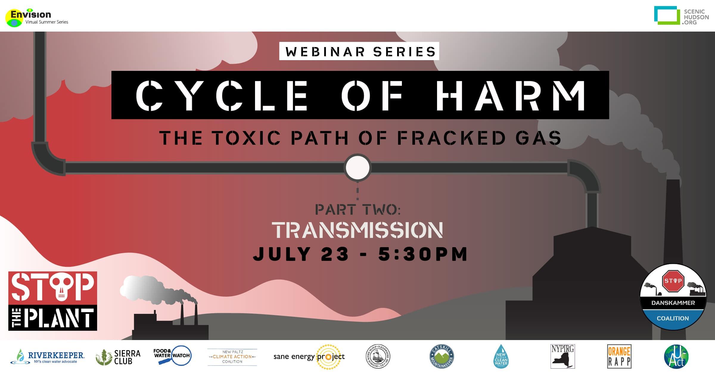 Cycle of Harm Webinar