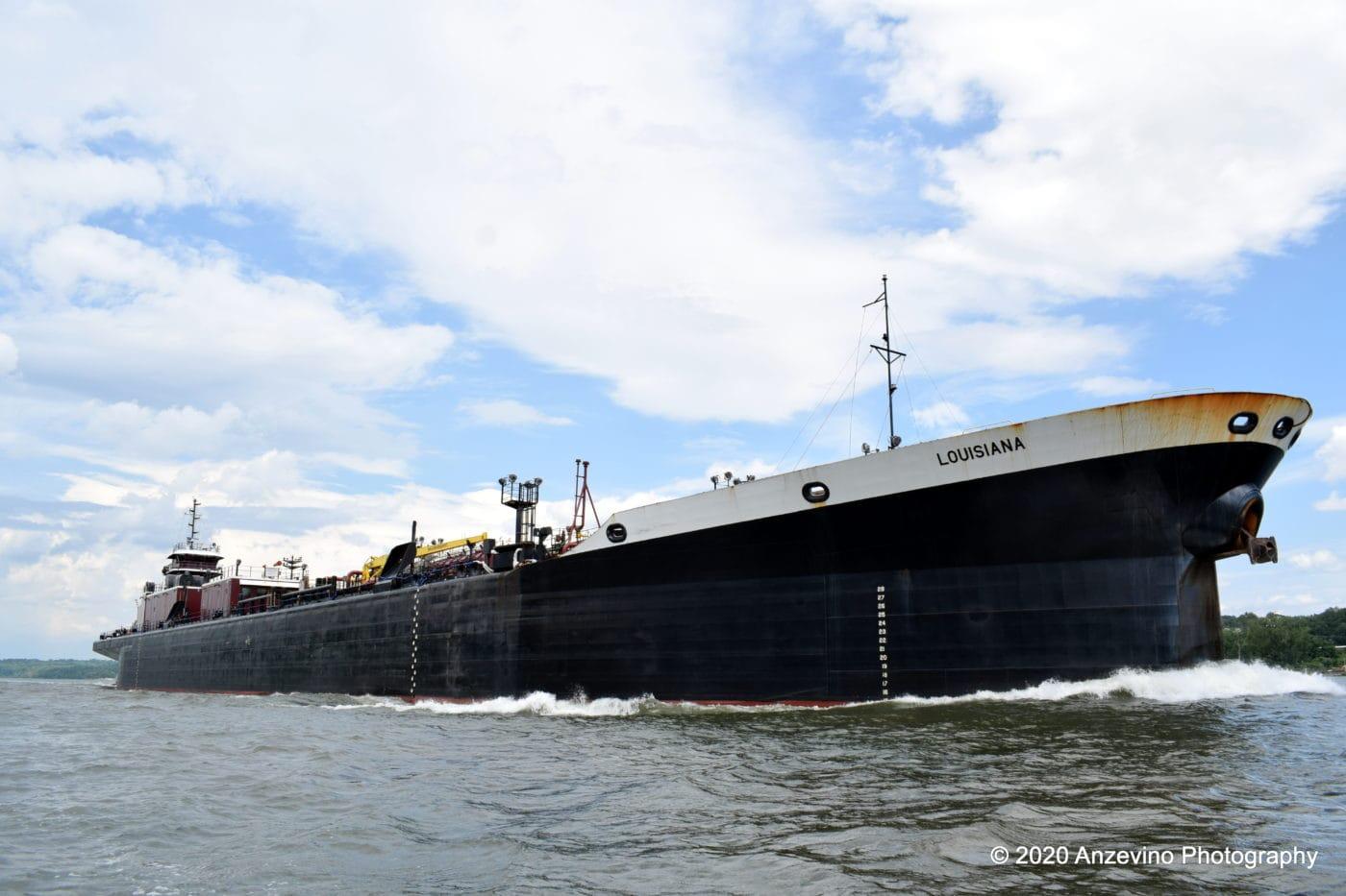Barbara Carol Ann Moran Towing Vessel