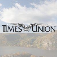 Times Union Logo